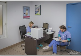 CLINIQUE VETERINAIRE REIGNIER 74